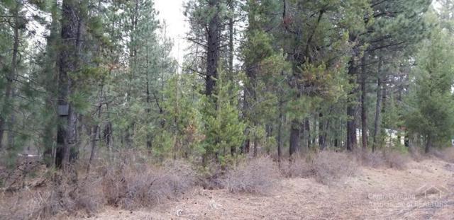3 Snuffy Lane, La Pine, OR 97739 (MLS #201803098) :: Windermere Central Oregon Real Estate