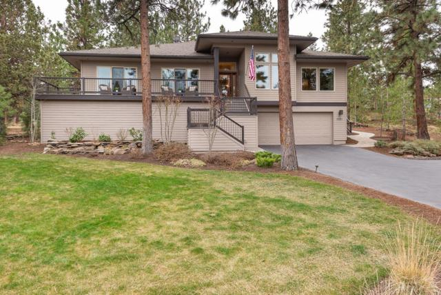 2551 NW Champion Circle, Bend, OR 97703 (MLS #201803108) :: The Ladd Group