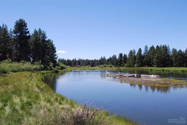 54691 Silver Fox Drive, Bend, OR 97707 (MLS #201803109) :: The Ladd Group