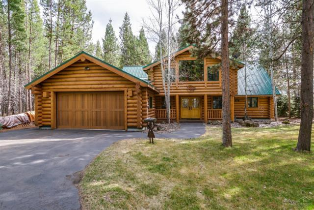 16897 Pony Express Way, Bend, OR 97707 (MLS #201803112) :: The Ladd Group