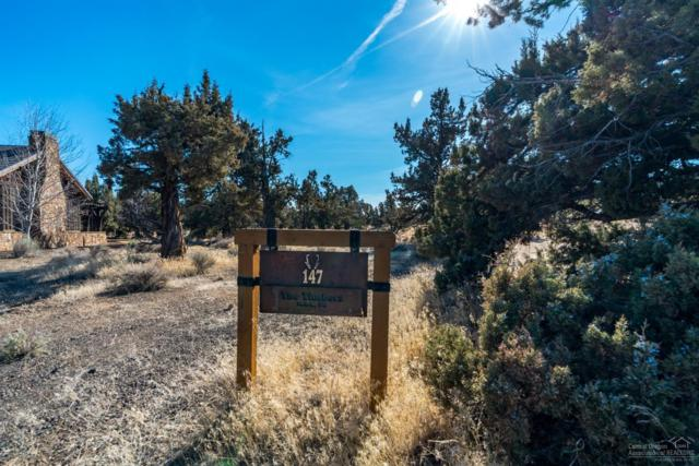 66135 Pronghorn Estates Drive Lot 147, Bend, OR 97701 (MLS #201803144) :: Team Birtola | High Desert Realty