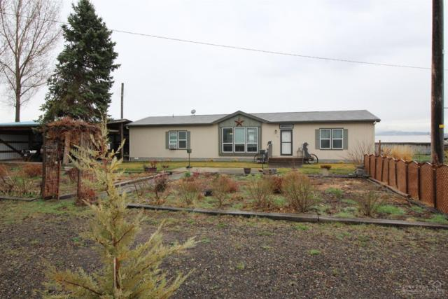 4886 NW Mint Lane, Prineville, OR 97754 (MLS #201803153) :: Pam Mayo-Phillips & Brook Havens with Cascade Sotheby's International Realty