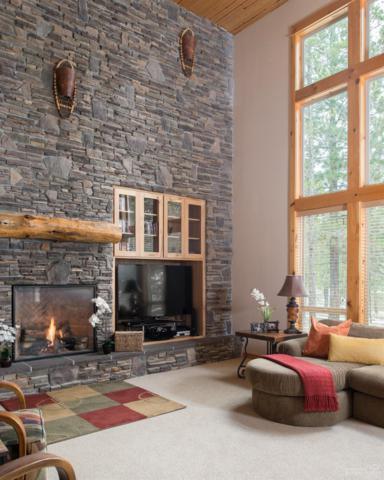 58147 Nine Iron Lane, Sunriver, OR 97707 (MLS #201803169) :: Windermere Central Oregon Real Estate