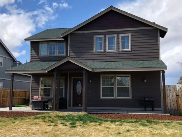 1317 SW 27th Street, Redmond, OR 97756 (MLS #201803174) :: Pam Mayo-Phillips & Brook Havens with Cascade Sotheby's International Realty