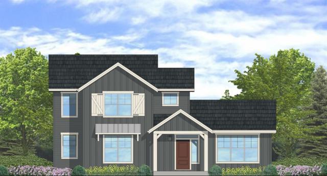 20762 Kilbourne Loop, Bend, OR 97701 (MLS #201803192) :: Windermere Central Oregon Real Estate