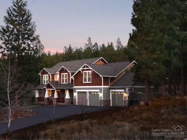 1795 NW Remarkable Drive, Bend, OR 97703 (MLS #201803210) :: The Ladd Group
