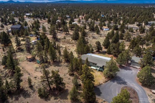 21587 Morrill Road, Bend, OR 97701 (MLS #201803214) :: Fred Real Estate Group of Central Oregon