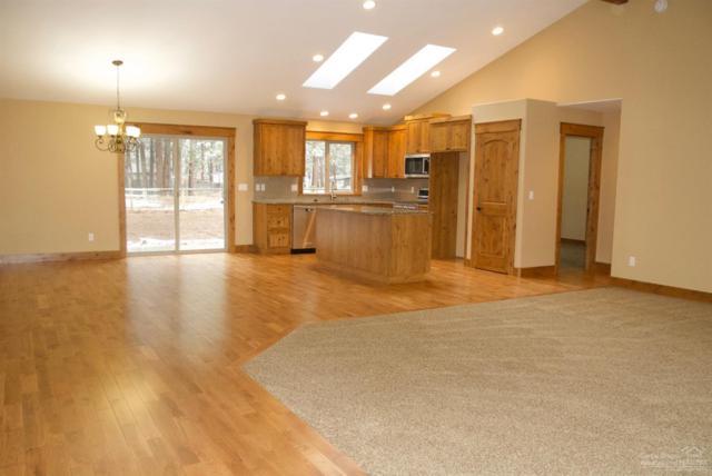 60038 Agate Road, Bend, OR 97702 (MLS #201803222) :: Windermere Central Oregon Real Estate