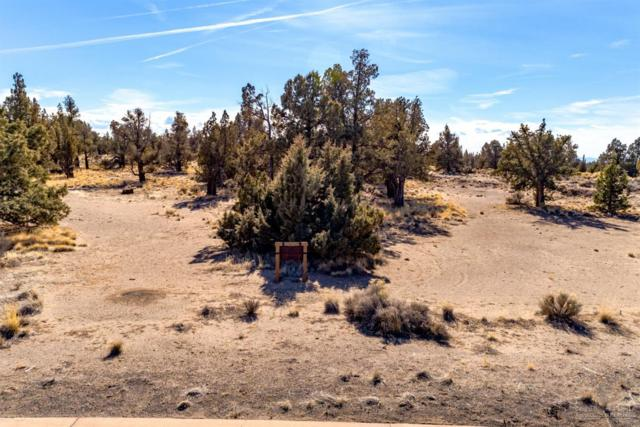66145 Pronghorn Estates Drive Lot 146, Bend, OR 97701 (MLS #201803223) :: Team Birtola | High Desert Realty