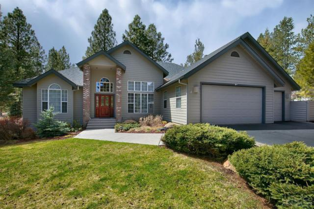 1173 NW Farewell Drive, Bend, OR 97703 (MLS #201803225) :: The Ladd Group