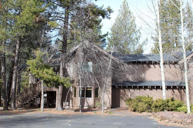 57383 Beaver Ridge Loop, Sunriver, OR 97707 (MLS #201803235) :: Premiere Property Group, LLC