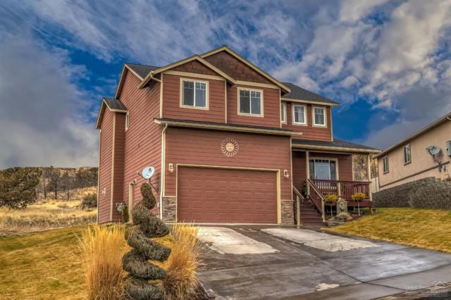 558 SW Cedar Hill Street, Madras, OR 97741 (MLS #201803242) :: Windermere Central Oregon Real Estate
