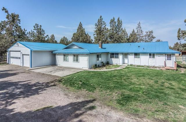 3873 NW 21st Street, Redmond, OR 97756 (MLS #201803243) :: Pam Mayo-Phillips & Brook Havens with Cascade Sotheby's International Realty