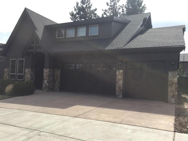 19691 Hollygrape Street, Bend, OR 97702 (MLS #201803246) :: Pam Mayo-Phillips & Brook Havens with Cascade Sotheby's International Realty