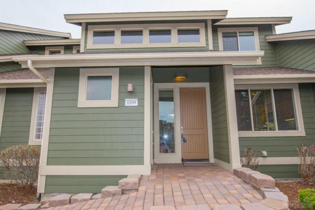 1399 Highland View Loop, Redmond, OR 97756 (MLS #201803254) :: Windermere Central Oregon Real Estate