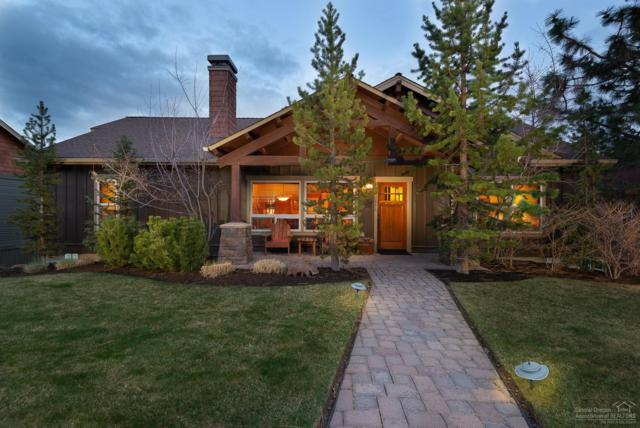 61436 Elder Ridge Street, Bend, OR 97702 (MLS #201803271) :: Pam Mayo-Phillips & Brook Havens with Cascade Sotheby's International Realty