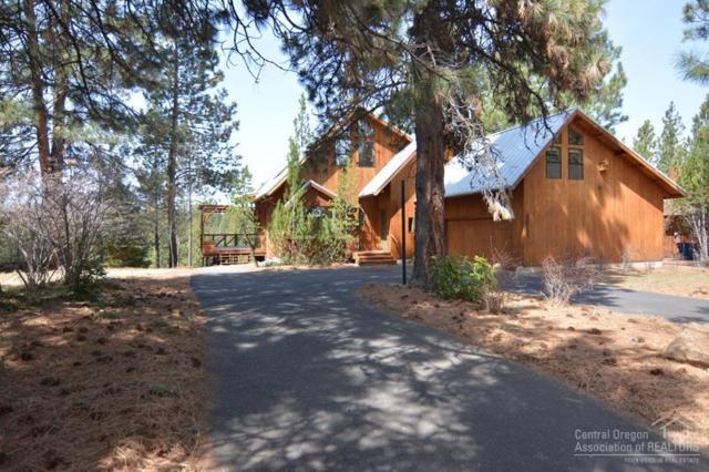 60755 River Bend Drive, Bend, OR 97702 (MLS #201803277) :: Pam Mayo-Phillips & Brook Havens with Cascade Sotheby's International Realty