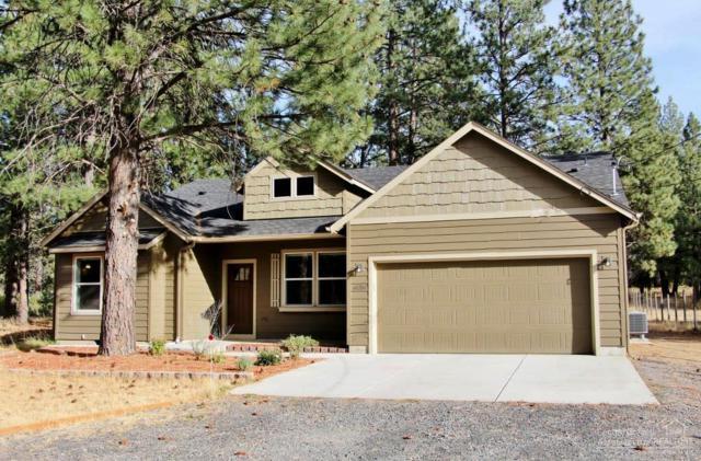 60204 Navajo Road, Bend, OR 97702 (MLS #201803279) :: Windermere Central Oregon Real Estate