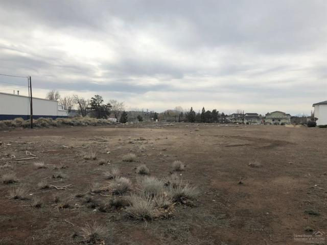 2285 S Highway 97, Redmond, OR 97756 (MLS #201803285) :: The Ladd Group