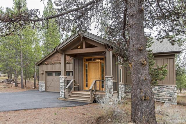57657 White Elm Lane, Sunriver, OR 97707 (MLS #201803289) :: Windermere Central Oregon Real Estate