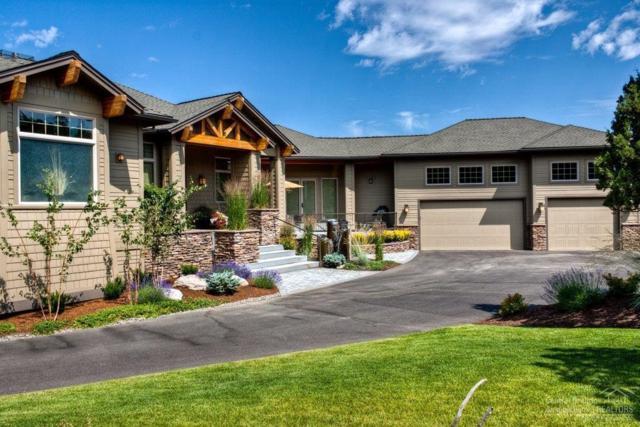 1143 Highland View Loop, Redmond, OR 97756 (MLS #201803294) :: Windermere Central Oregon Real Estate