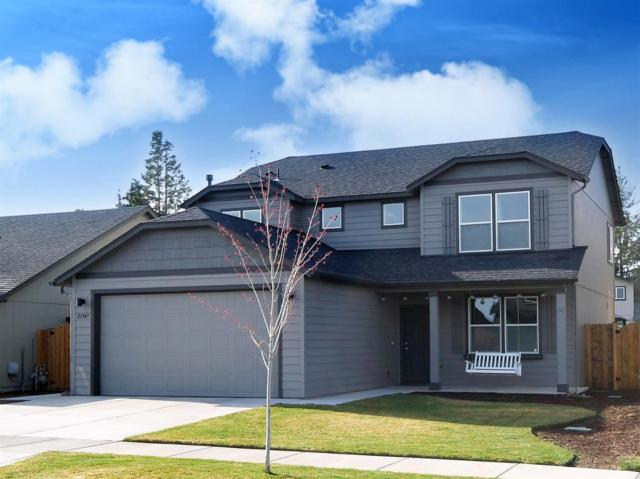 21347 NE Eagle Crossing Avenue, Bend, OR 97701 (MLS #201803296) :: Pam Mayo-Phillips & Brook Havens with Cascade Sotheby's International Realty