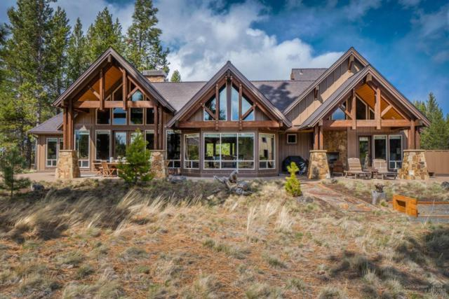 16743 Pony Express Way, Bend, OR 97707 (MLS #201803316) :: Windermere Central Oregon Real Estate