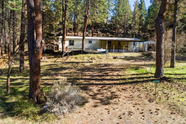61554 Oakwood Place, Bend, OR 97702 (MLS #201803323) :: The Ladd Group