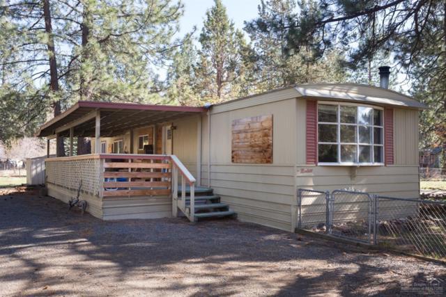 19657 Hiller Drive, Bend, OR 97702 (MLS #201803331) :: Windermere Central Oregon Real Estate