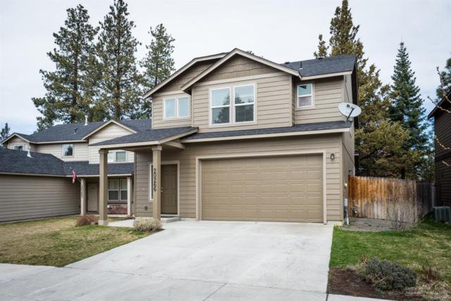 20266 SE Knightsbridge Place, Bend, OR 97702 (MLS #201803333) :: Windermere Central Oregon Real Estate