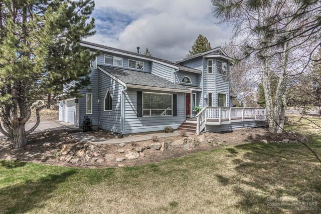 1220 NW Austin Court, Bend, OR 97703 (MLS #201803334) :: The Ladd Group