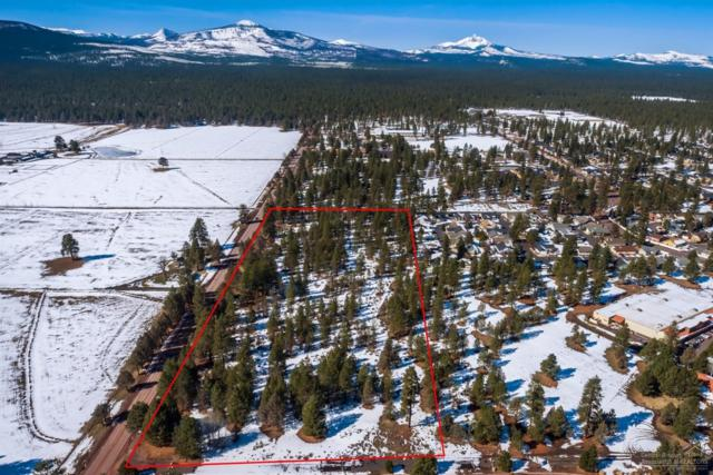 15510 Mckenzie Highway, Sisters, OR 97759 (MLS #201803336) :: Pam Mayo-Phillips & Brook Havens with Cascade Sotheby's International Realty