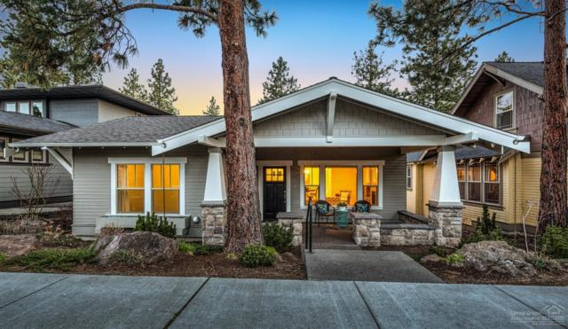 2425 NW Lolo Drive, Bend, OR 97703 (MLS #201803338) :: The Ladd Group