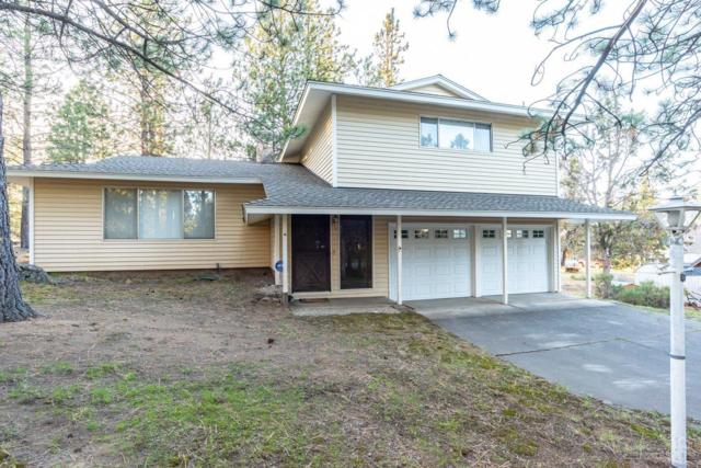 60845 Parrell Road, Bend, OR 97702 (MLS #201803341) :: Pam Mayo-Phillips & Brook Havens with Cascade Sotheby's International Realty