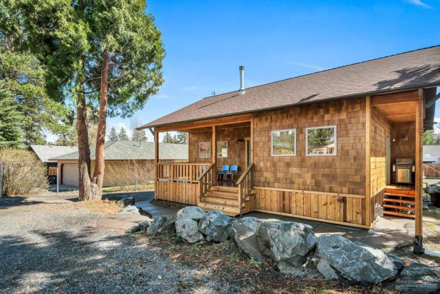1545 NW Fresno Avenue, Bend, OR 97703 (MLS #201803347) :: Pam Mayo-Phillips & Brook Havens with Cascade Sotheby's International Realty
