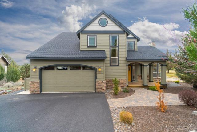 1920 Murrelet Drive, Redmond, OR 97756 (MLS #201803355) :: Windermere Central Oregon Real Estate