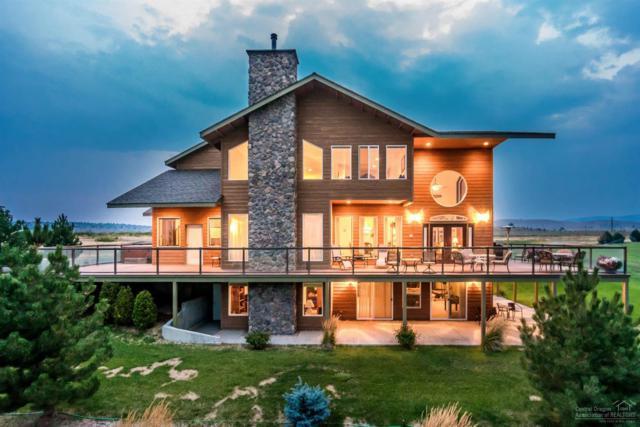 3114 NE Cherry Lane, Madras, OR 97741 (MLS #201803360) :: Windermere Central Oregon Real Estate