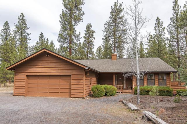 69342 Lariat, Sisters, OR 97759 (MLS #201803364) :: Windermere Central Oregon Real Estate