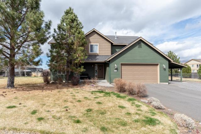 21142 Bayou Drive, Bend, OR 97702 (MLS #201803368) :: Pam Mayo-Phillips & Brook Havens with Cascade Sotheby's International Realty