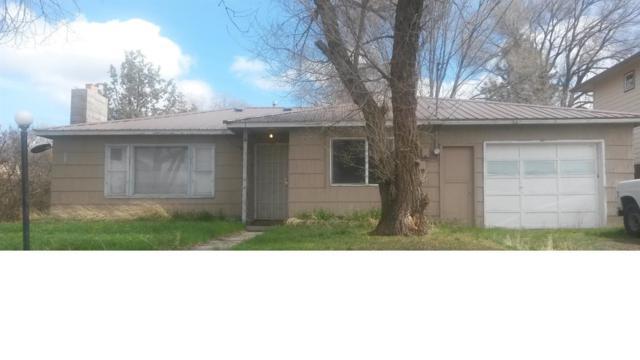 1183 SW Murray Street, Madras, OR 97741 (MLS #201803371) :: Windermere Central Oregon Real Estate