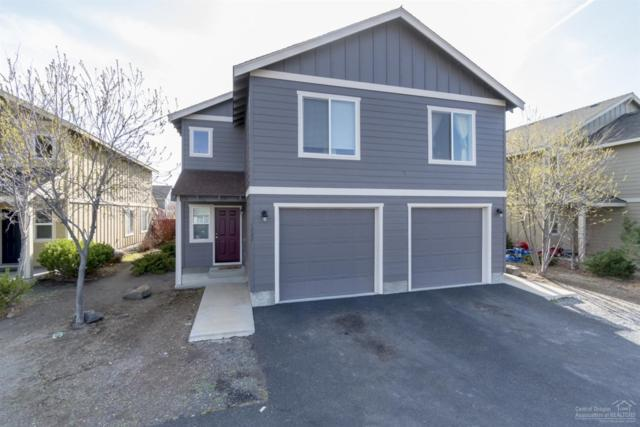 1227 SW 27th Street, Redmond, OR 97756 (MLS #201803373) :: Pam Mayo-Phillips & Brook Havens with Cascade Sotheby's International Realty