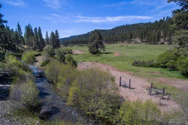 0 Mill Creek Road 500-501, Prineville, OR 97754 (MLS #201803382) :: The Ladd Group