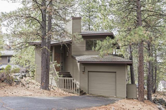 57319 Sequoia Lane, Sunriver, OR 97707 (MLS #201803383) :: Windermere Central Oregon Real Estate