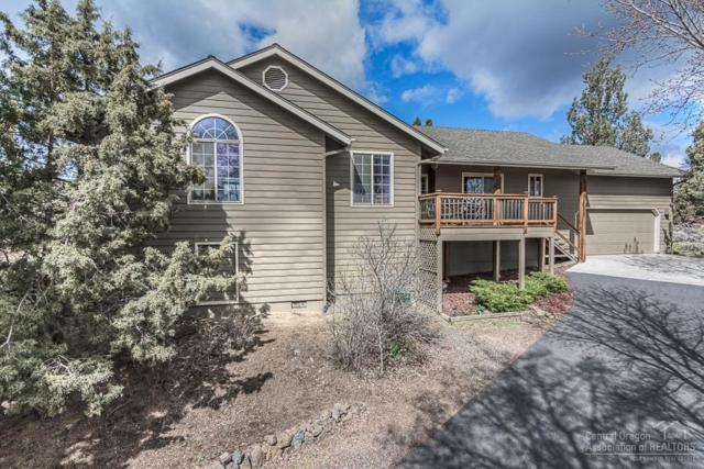 64727 Starwood Drive, Bend, OR 97703 (MLS #201803388) :: The Ladd Group