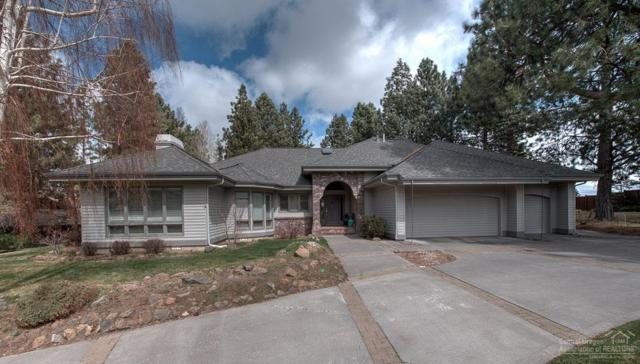 60606 Taos Court, Bend, OR 97702 (MLS #201803390) :: Pam Mayo-Phillips & Brook Havens with Cascade Sotheby's International Realty