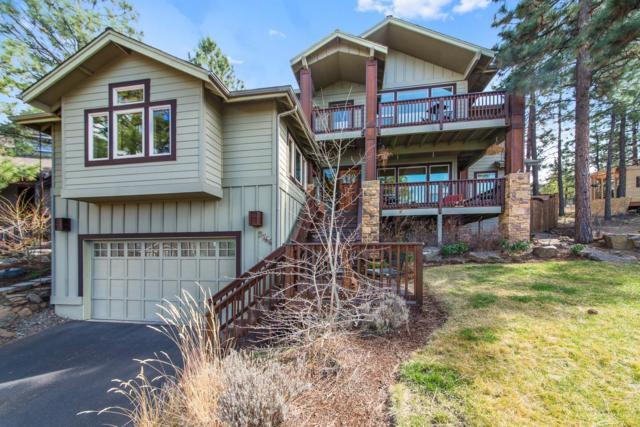 2766 NW Rainbow Ridge Drive, Bend, OR 97703 (MLS #201803393) :: Stellar Realty Northwest