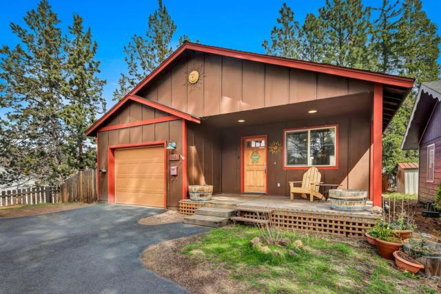 848 NE 8th Street, Bend, OR 97701 (MLS #201803395) :: The Ladd Group
