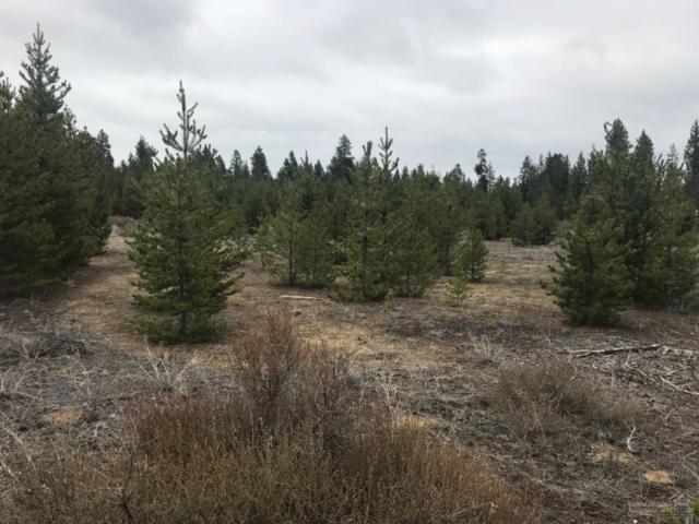 15855 Burgess Road, La Pine, OR 97739 (MLS #201803409) :: Windermere Central Oregon Real Estate