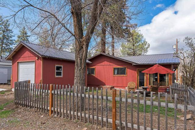 1233 NW Davenport Avenue, Bend, OR 97703 (MLS #201803413) :: Pam Mayo-Phillips & Brook Havens with Cascade Sotheby's International Realty