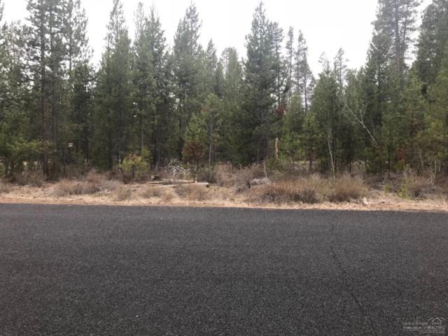 51455 Hinkle Way, La Pine, OR 97739 (MLS #201803415) :: Windermere Central Oregon Real Estate